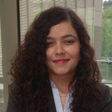 Dr. Connie Ocando