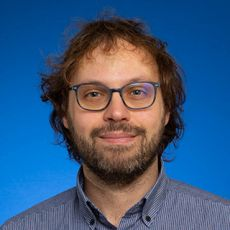 Dr. Dario Cavallo